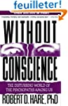 Without Conscience: The Disturbing Wo...