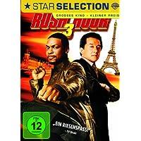 Rush Hour 3 (Einzel-DVD)