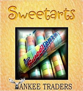 SweeTarts Mini Rolls Candy~ Bulk 2 Lbs ~