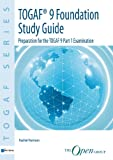 img - for TOGAFTM Version 9 Foundation Study Guide (TOGAF SERIES) book / textbook / text book