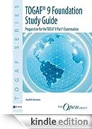 TOGAF? Version 9 Foundation Study Guide (TOGAF SERIES) [Edizione Kindle]