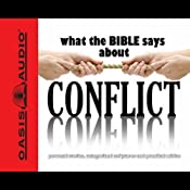 What the Bible Says About Conflict | Oasis Audio