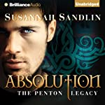 Absolution: The Penton Legacy, Book 2 (       UNABRIDGED) by Susannah Sandlin Narrated by Amy McFadden