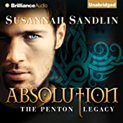 Absolution: The Penton Legacy, Book 2 | Susannah Sandlin