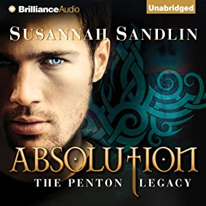 Absolution: The Penton Legacy, Book 2 | [Susannah Sandlin]