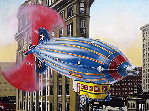 airship-large-version-limited-collectible-edition-reproduction-on-gallery-quality-canvas-of-original