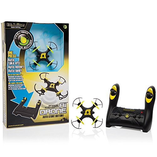 TX-Juice-Ai-Drone-First-RC-Quadcopter-with-Auto-Take-off-Hover-Land-Toys-for-children-and-adults