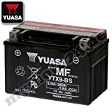 YUASA batterie modèle