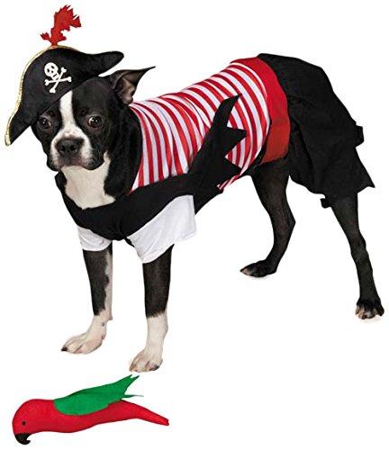Pirate Tails Costume
