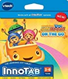 Vtech InnoTab Learning Game Cartridge - Team Umizoo
