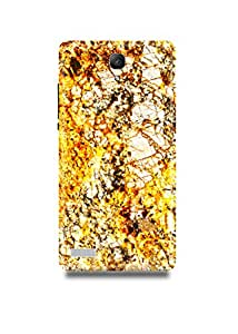 Golden Marble Xiaomi Note 4g Case