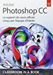 Adobe photoshop cc classroom in book