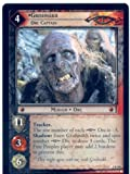 Lord Of The Rings CCG Battle Of Helms Deep Rare 5R100 Grishnakh Orc Captain