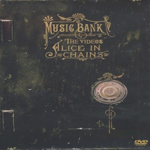 Alice In Chains: Music Bank - The Videos [DVD]