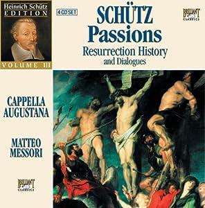 Passion Music Vol.3