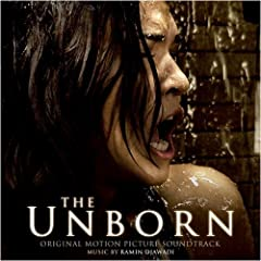 The Unborn soundtrack