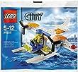 LEGO City: Coast Guard Seaplane Set 30225 (Bagged)