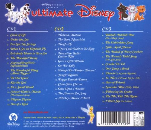 Ultimate Disney at Shop Ireland