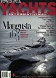 Magazine - YACHTS INTERNATIONAL [Jahresabo]