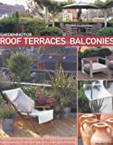 Gardening for Roof Terraces and Balconies