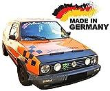 VW Golf 2 / Jetta