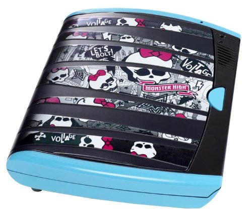 Monster High Password Journal 8
