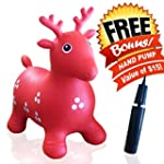 ToysOpoly Rides on Toys Inflatable Bo...