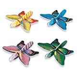 Mini Butterfly Gliders - 144 per pack