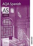 AQA Spanish AS Grammar Workbook