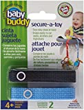 Secure-A-Toy, NAVY-BLUE