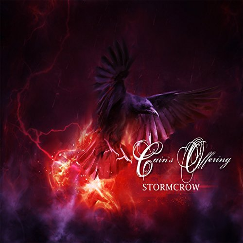 Cain's Offering - Stormcrow [Japan CD] MICP-11215 by CAINS OFFERING (2015-04-29)
