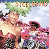 Carribean Trinidad Steel Band Rico Cortena