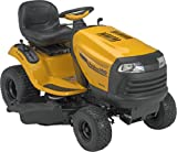 Poulan Pro PB2042YT 42-Inch 20 HP Briggs and Stratton V-Twin Riding Lawn Tractor With 6-Speed Transmission