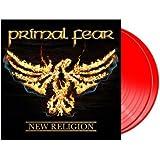 New Religion (Red Vinyl 2LP)