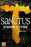 Simon Toyne Sanctus