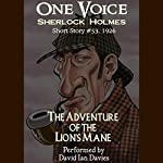The Adventure of the Lion's Mane | Arthur Conan Doyle