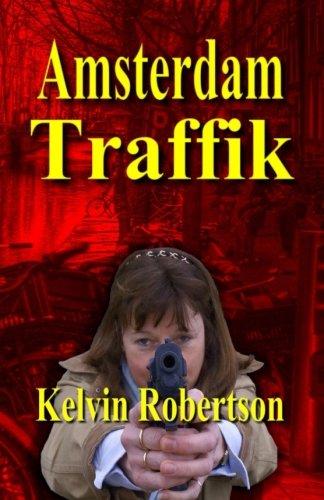 Amsterdam Traffik