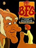 The BFG Film Story Book (Puffin Books) Roald Dahl