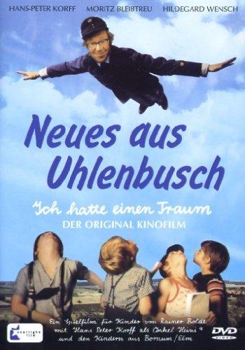 Neues aus Uhlenbusch - Ich hatte einen Traum