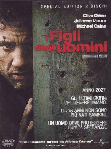 I figli degli uomini(special edition) [2 DVDs] [IT Import]