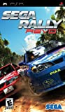 Sega Rally Revo - PlayStation Portable