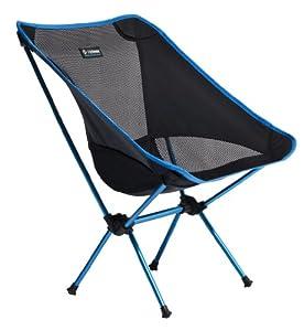 Amazon Com Helinox Chair One Camp Chair Apple Green