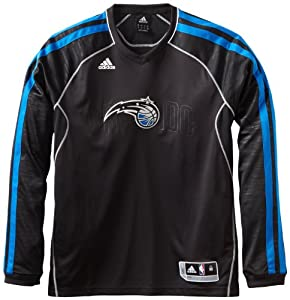 NBA Orlando Magic On-Court Shooting Jersey by adidas