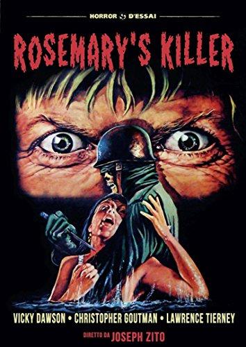 Rosemary's Killer (DVD)