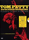 Tom Petty and the Heartbreakers - Runnin' Down a Dream - A Film by Peter Bogdanovich 4 Disc Boxset (3DVD + CD) [NTSC]