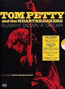 Tom Petty - Runnin' Down A ... (3DVD + CD)