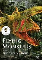 Flying Monsters [DVD]