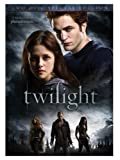 Twilight (2008) (2pc) (Ws Dub Sub Ac3 Dol Ocrd) [DVD] [2009] [Region 1] [US Import] [NTSC]