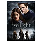 Twilight (Two-Disc Special Edition) ~ Kristen Stewart