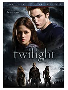 NEW Twilight (DVD)